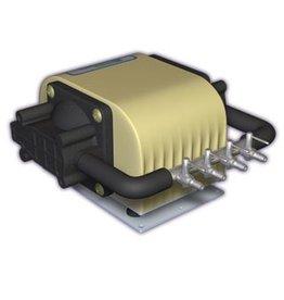 General Hydroponics GH Dual Diaphragm Air Pump 320