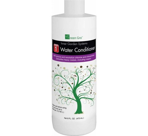 GreenGro Water Conditioner for Hydroponics