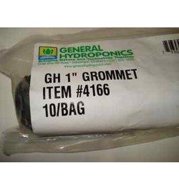 General Hydroponics GH Grommet 1 in (10/Bag)