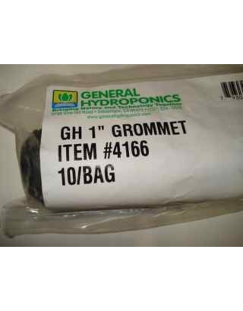 General Hydroponics GH Grommet 1 in (10/Bag)