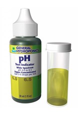 General Hydroponics GH pH Control Kit (12/Cs)