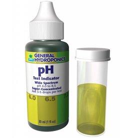 General Hydroponics GH pH Control Kit (12/Cs)