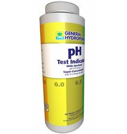 General Hydroponics pH Test Indicator 8oz