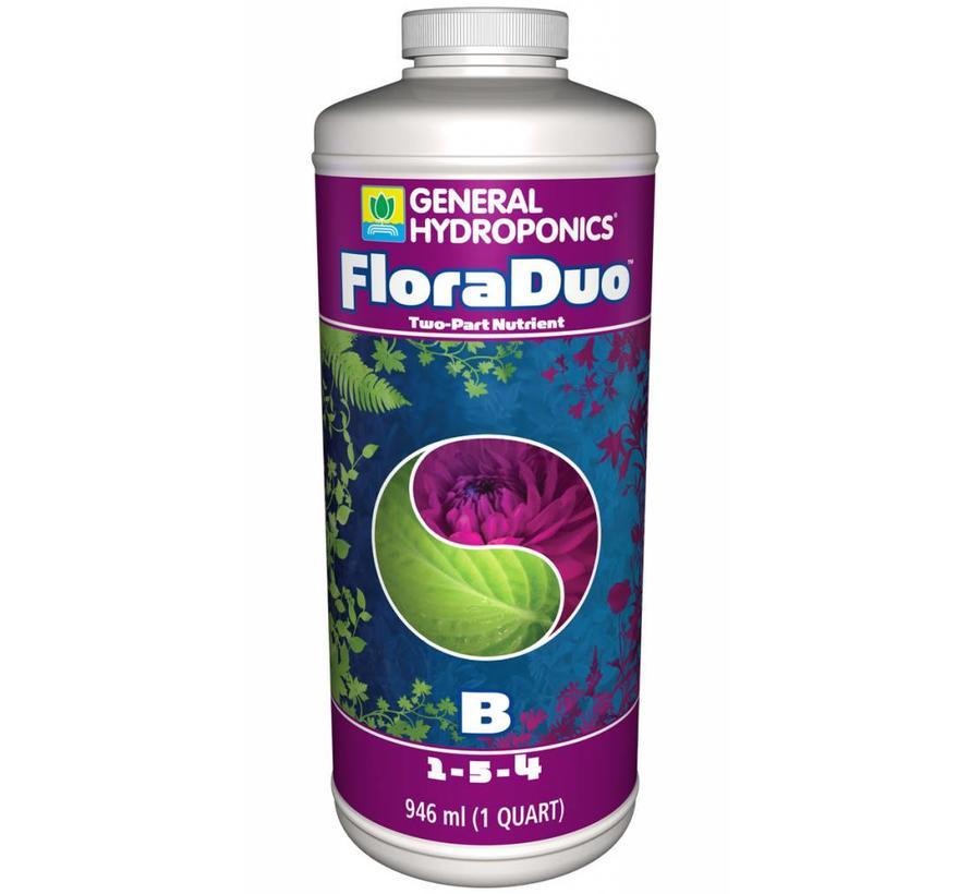 FloraDuo