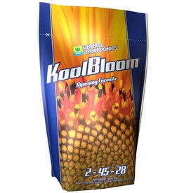 General Hydroponics KoolBloom