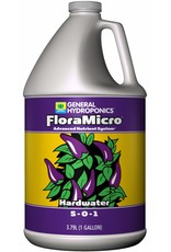 General Hydroponics Hardwater FloraMicro