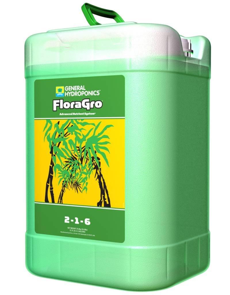 General Hydroponics FloraGro