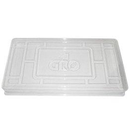 "Gro1 4"" High Standard Dome - Propagation"