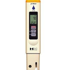 HM Digital Meters HM Digital pH 80 Meter