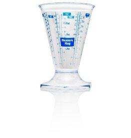 Hydrofarm Measure Mug