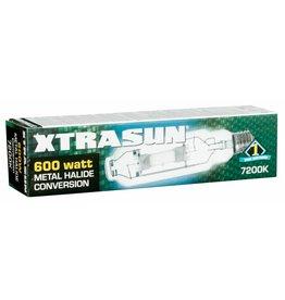 Xtrasun Bulb 600W MH Conversion 7200K