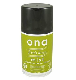 Ona Products Ona Mist Fresh Linen 6 oz (12/
