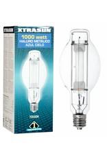 Xtrasun Bulb MH 1000W 7200K