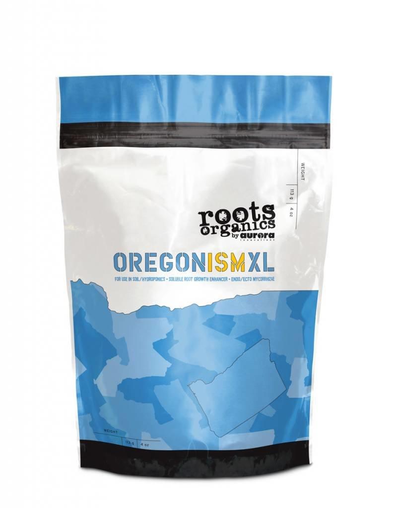Roots Organics Oregonism XL