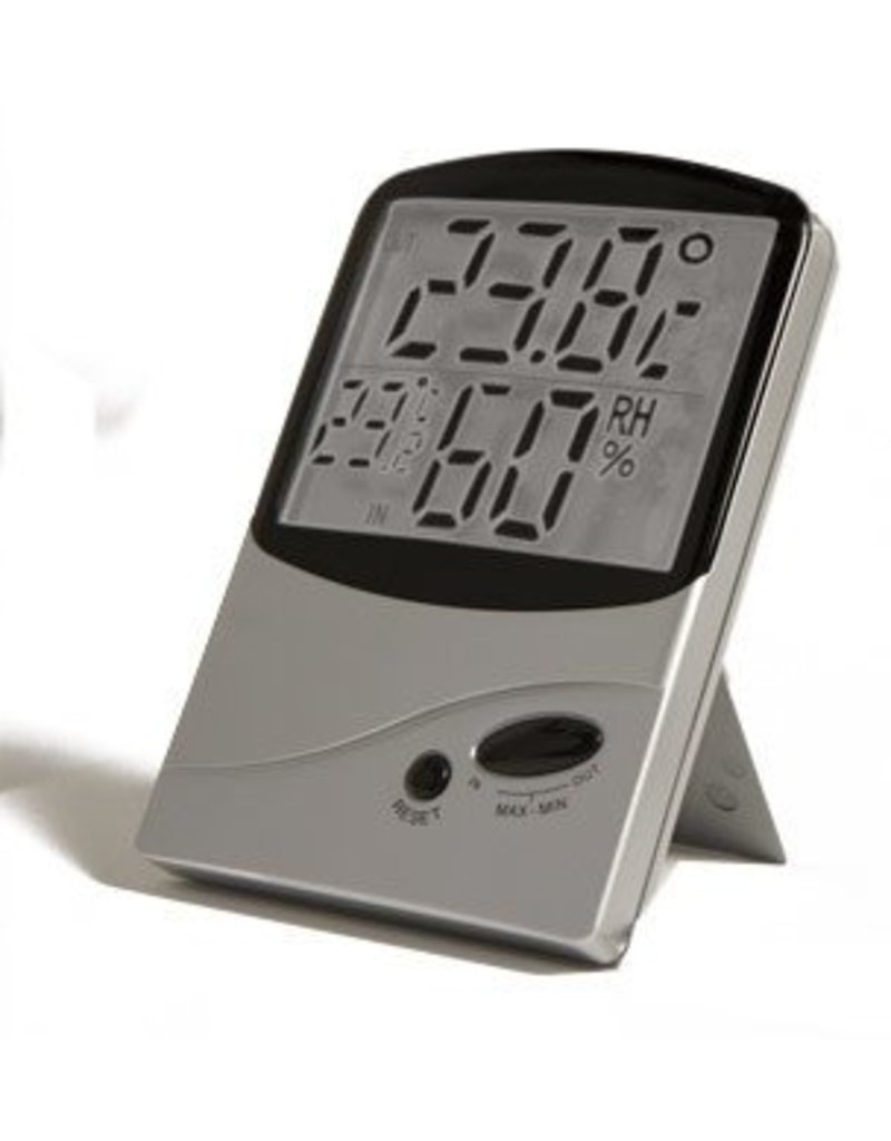 Active Air Hygro-Thermometer Jumbo