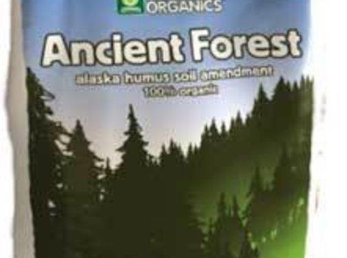 General Hydroponics General Organics Ancient Forest Humus .5CF