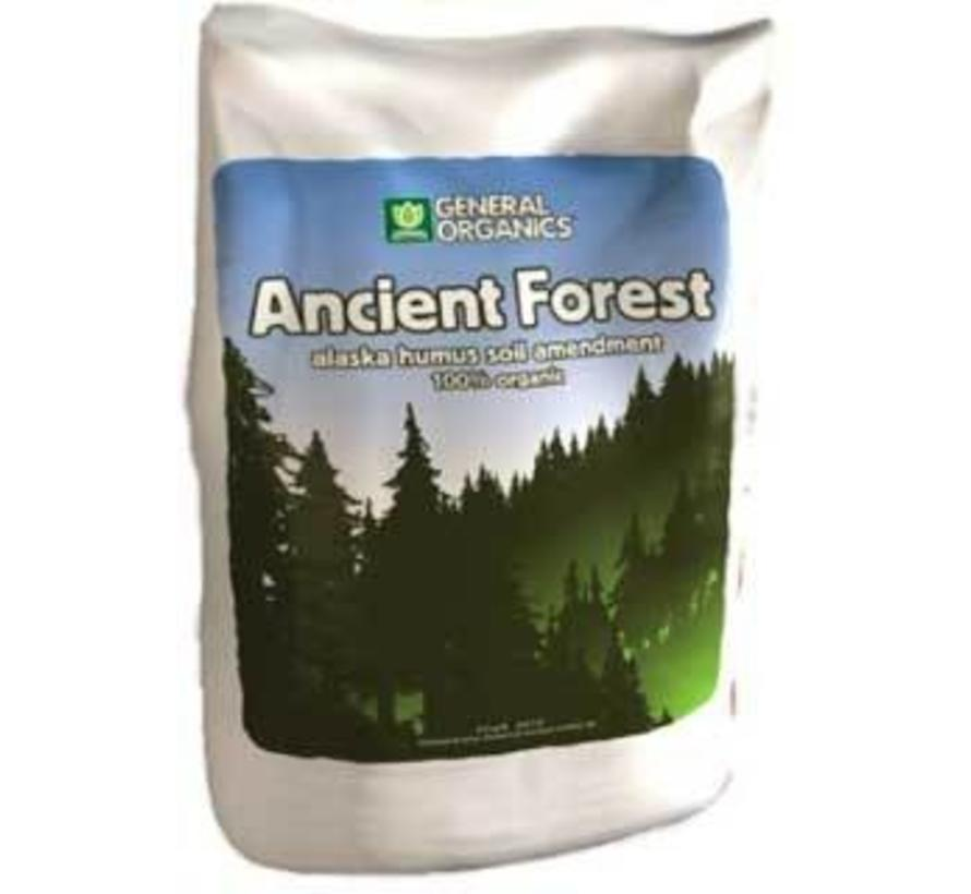 General Organics Ancient Forest Humus .5CF