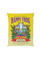 FoxFarm Happy Frog Fruit & Flower Fertilizer