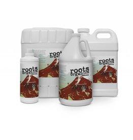Roots Organics Ancient Amber