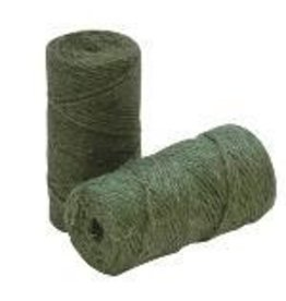 Bond Western Garden Twine 228ft Green Jute