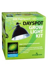 Agrosun 150W equiv. Dayspot Grow Light Kit (4/cs)