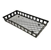 DL Wholesale Inc. Tray Insert 10x20 Mesh Web Bottom