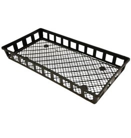 DL Wholesale Inc. Tray Insert 10x20 Mesh Web Bottom