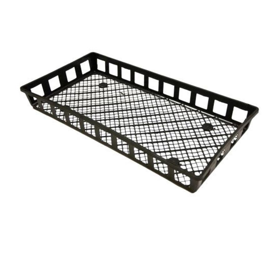 Tray Insert 10x20 Mesh Web Bottom