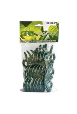 Gro1 Gro1 Large Plant clips (20 pack)