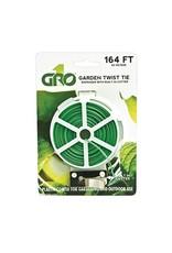 Gro1 Gro1 Garden Twist Tie 164'