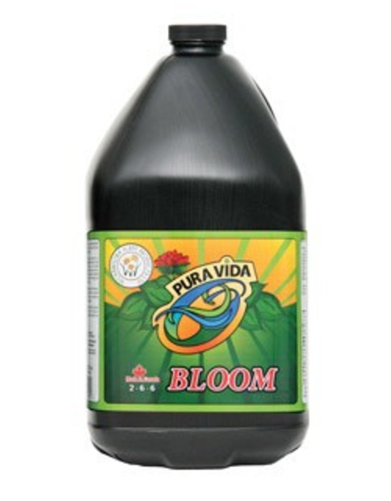 TechnaFlora Pura Vida Bloom