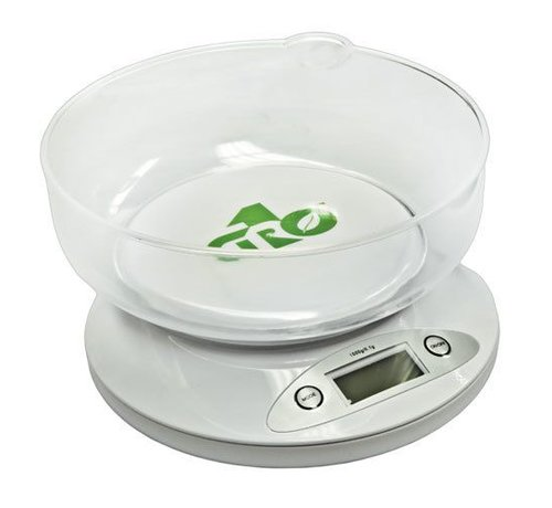 Gro1 Gro1 Nutrient Digital Scale w/ 2.2lb Capacity