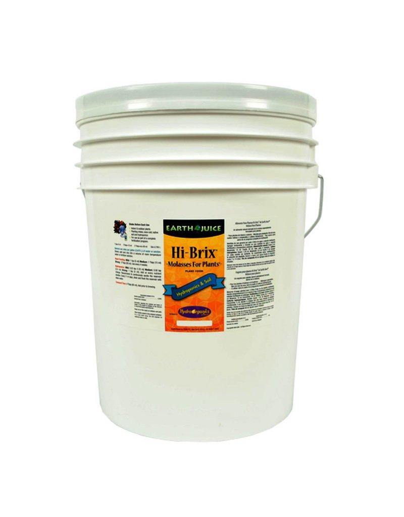 Earth Juice Hi-Brix Molasses