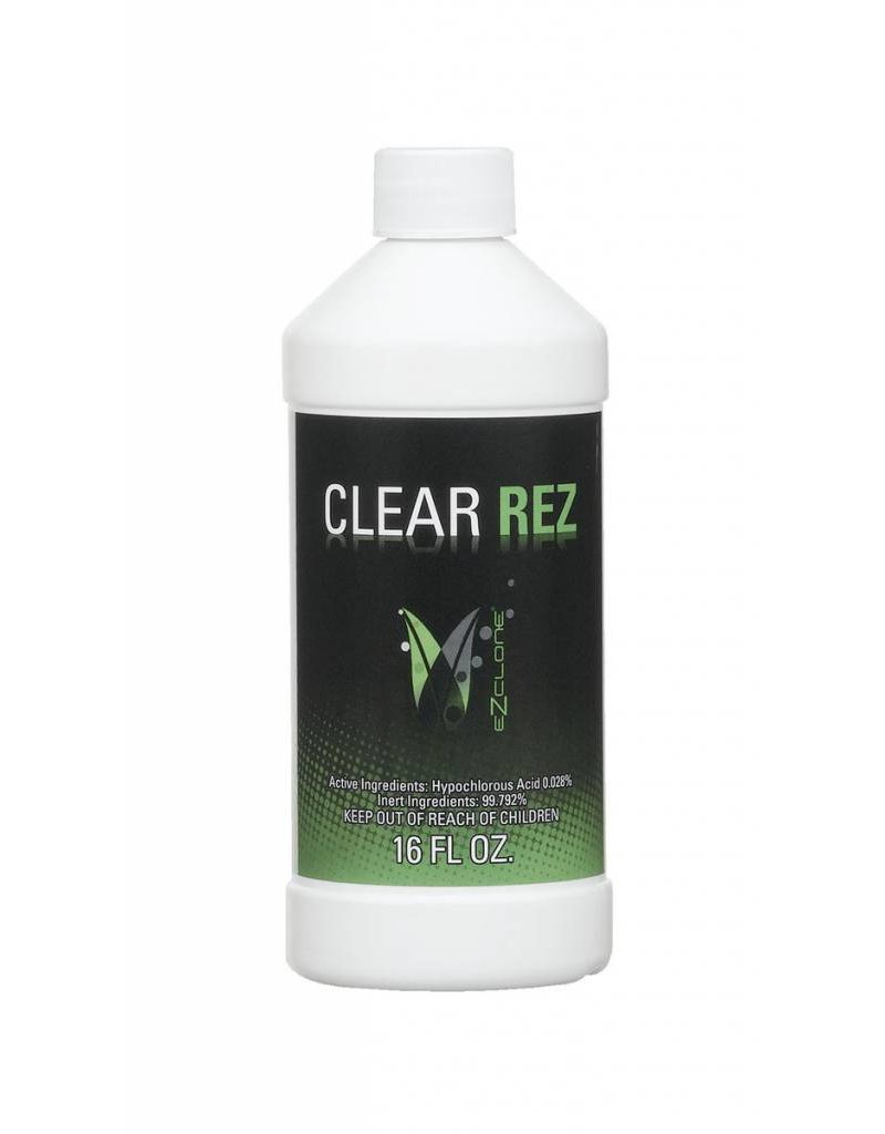 EZ Clone Ez-Clone Clear Rez Pint (12/Cs
