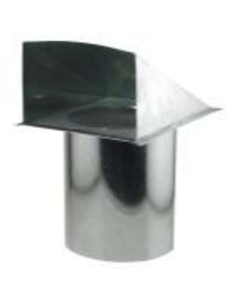 Ideal Air Screened Wall Vent