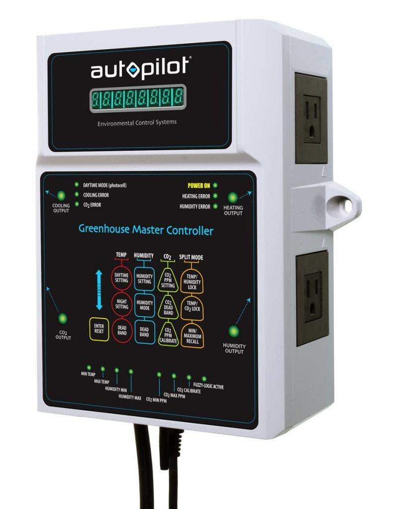 Autopilot Greenhouse Master Controller