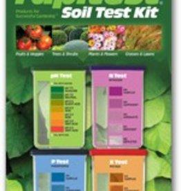Luster Leaf Rapitest Soil Test pH N,P,K