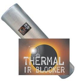 DL Wholesale Inc. 4'x100' IR Blocker Roll