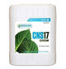 Botanicare Botanicare CNS17 Grow 5 Gallon