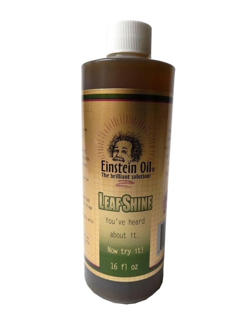 Whitmire Einstein Oil