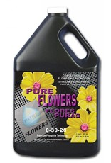 Higrocorp Pure Flower 0-30-20 1Gal (4/cs