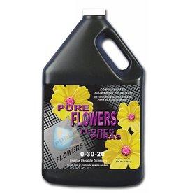 Higrocorp Pure Flower 0-30-20 1Gal (4/cs