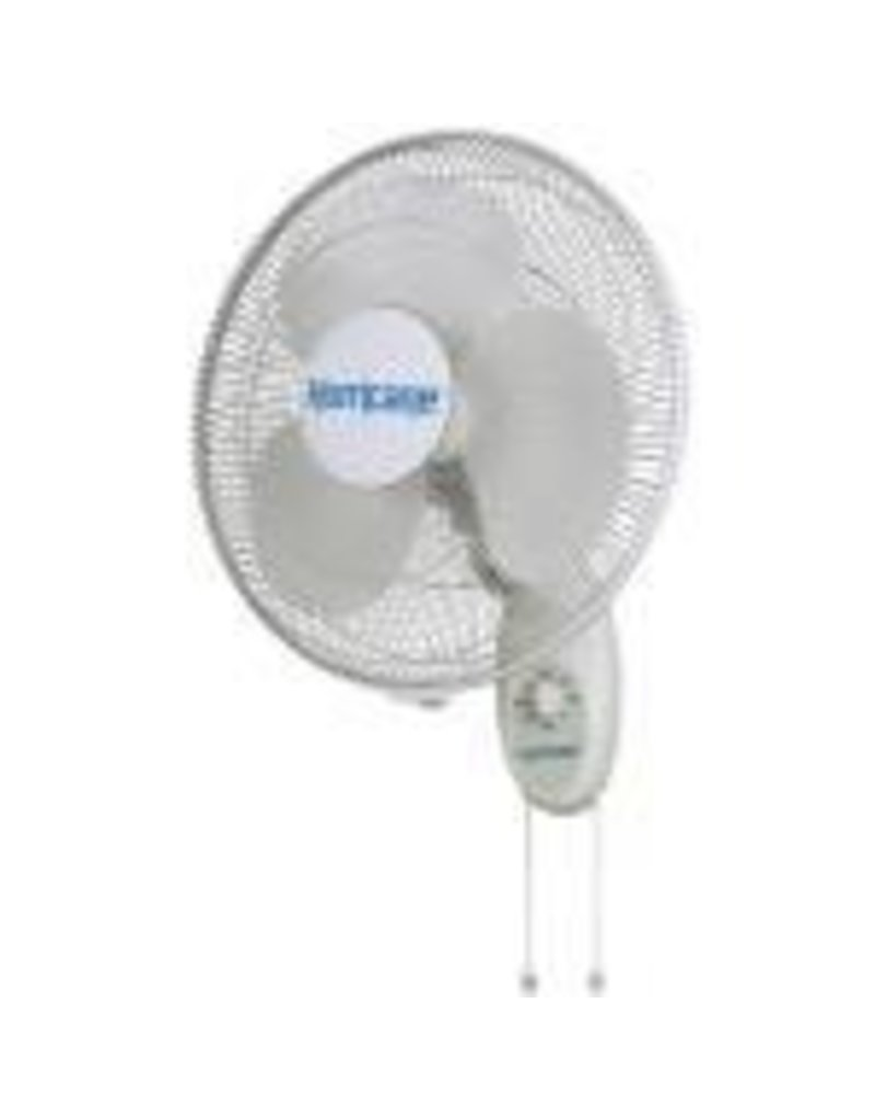 Hurricane Hurricane Supreme Wall Mount Fan