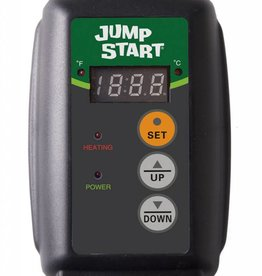 Jump Start Heat Mat Thermostat