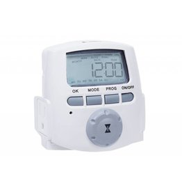 Intermatic Intermatic HD Indoor 2-Outlet Digital Timer