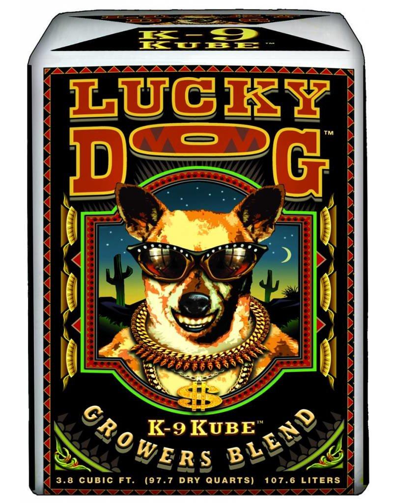 FoxFarm FoxFarm Lucky Dog K-9  3.8CF [30 per Pallet]