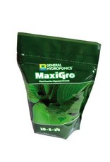 General Hydroponics GH MaxiGro 2.2 lb