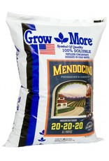 Grow More Grow More Mendocino All Purpose 20-20-20 25lb