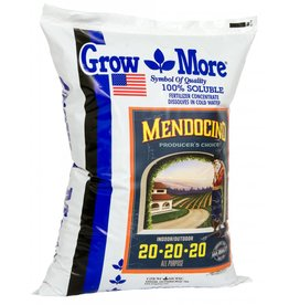 Grow More Grow More Mendocino All Purpose 20-20-20 25lb