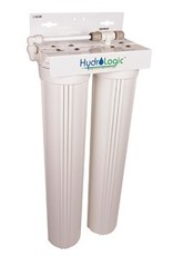 Hydro-Logic Tall Boy Dechlorinating Filter